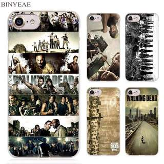 [PO] The Walking Dead Phone Case