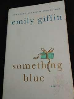 Something Blue Emily Giffin