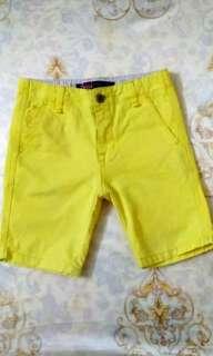 Seed Short Pant