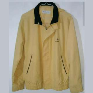 Aias Golf Jacket