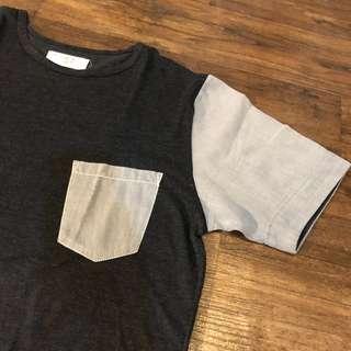(X)S.M.L Men's T-Shirt