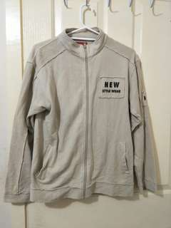 New style jacket