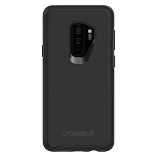 OtterBox Galaxy S9+ Symmetry Series 炫彩幾何系列 保護套
