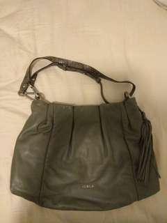 Furla handbag with strap