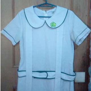 NCBA Small-sized Highschool Uniform
