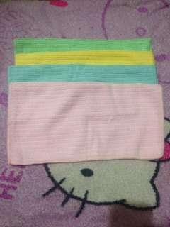 Face towel / bimpo Set