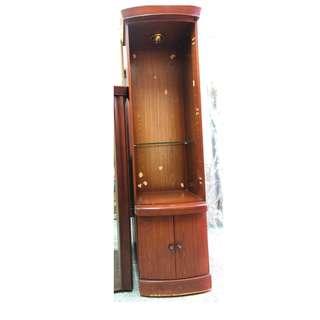 【172二手傢俱】B165二手展示櫃,中古展示櫃,二手家具,中古家具