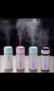 Mini usb humidifier