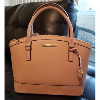 brand new Anne Klein bag with sling for P4,500 :-)