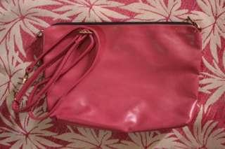 Sling Bag in Pink