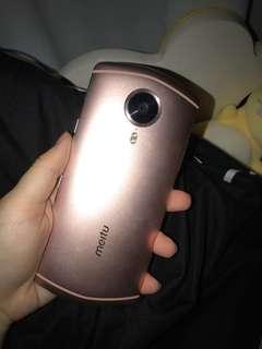 美圖手機 T8
