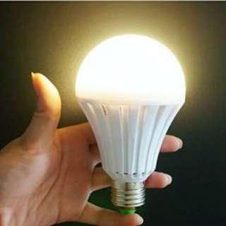 E27 Intelligent Magical Emergency FINGER TOUCH Light
