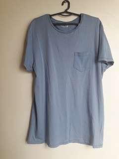 Men's just jeans shirt