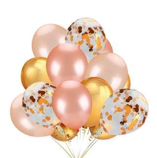 Helium Balloons 🎈