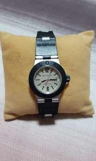 Authentic Bvlgari Ladies Watch