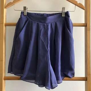 Barkins Shorts