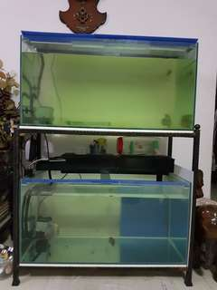 3ft Fish Tanks With Stand