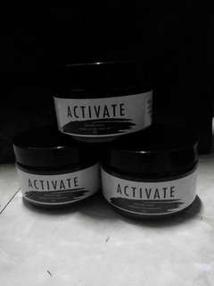 REPRICED! Activated Charcoal Mask