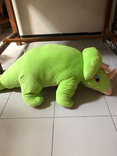 boneka dinosaurus(big)