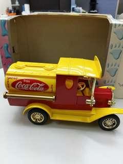 可口可樂錢罌車