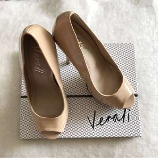 Verali nude high heels