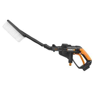 "HYDROSHOT 7"" CLEANING BRUSH ATTACHMENT"