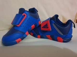 Boys Adidas Shoe