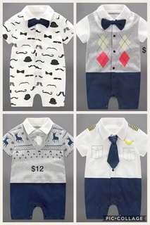 Premium gentlemen collection