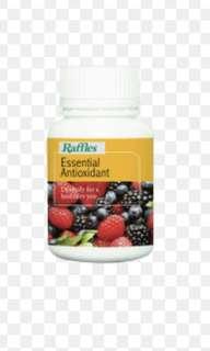 Essential Antioxidant - (frm raffles med)
