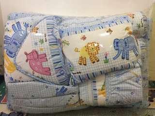 Bedding set baby