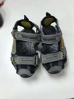Bumble Bee Sandals for Kids