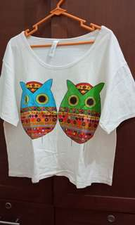 Just owls