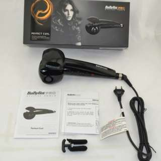 Repriced Automatic Hair Curler