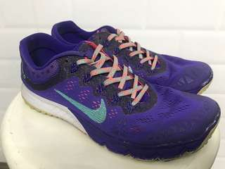 Nike Zoom Racer Tekka Kiger 2 Womens Shoes Size 9