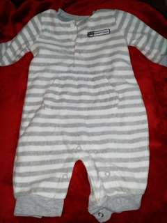 Carter's mommy's rascal onesie
