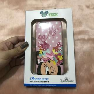 Minnie Mouse Casing