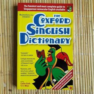 Coxford Singlish Dictionary