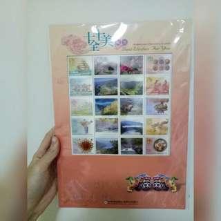 🚚 郵票收藏 #一百元好物 #畢業一百元出清