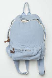 BNWT Brandy Melville Canvas Mini Backpack