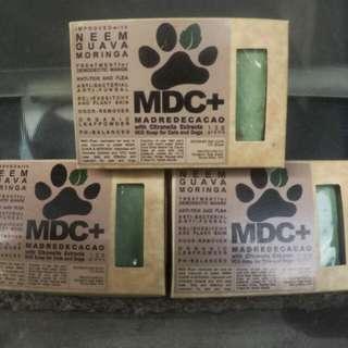 Madre De Cacao Soap (135grams)