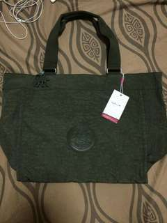 AUTHENTIC KIPLING BAG - LIMITED EDITION