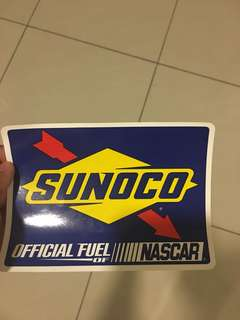 Car Decal/ Sticker kereta