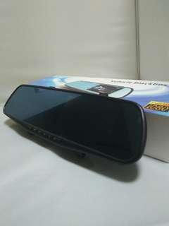 Vehicle Blackbox DVR Dashcam