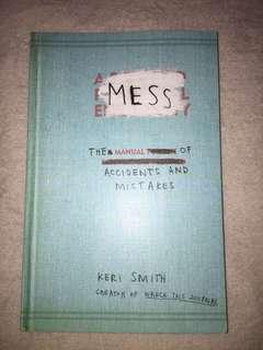 Keri Smith MESS