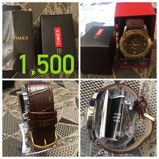 Timez watch