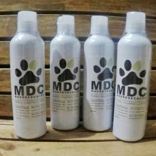 MDC Shampoo (250ml)
