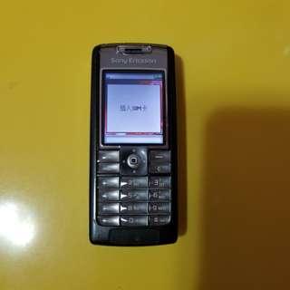 Sony Ericsson T630 絕版罕有 懷舊手機