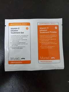Murad Vitamin C Treatment Mask
