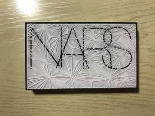 NARS 4色胭脂連修容粉