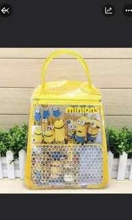 Minion Goodie Bag